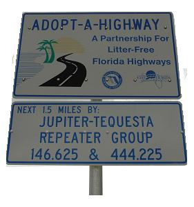 Adopt-a-hwy